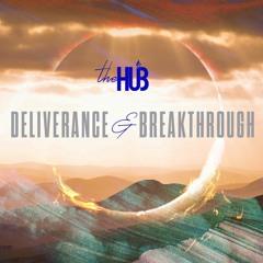 """""""Deliverance & Breakthrough""""-Alice Garza"""