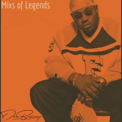 Mix Of Legends Ep.5: LL Cool J