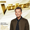 Trouble (The Voice Performance)