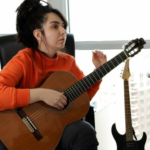 Bella Ciao (Classical Guitar)