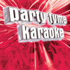 Party Tyme Karaoke - R&B Male Hits 4