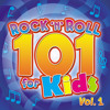 Rock 'n' Roll 101 for Kids, Vol. 1