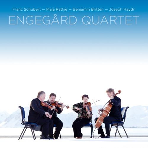 String Quartets vol IV: Schubert-Ratkje-Britten-Haydn