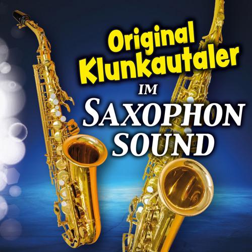 Original Klunkautaler im Saxophon-Sound