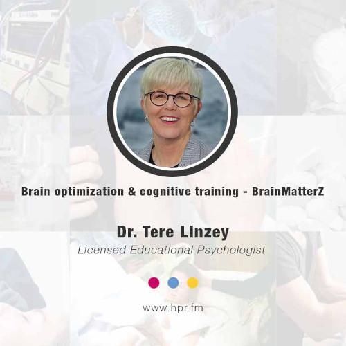 Brain optimization & cognitive training - BrainMatterZ