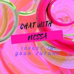 Chat With Nessa Ep 38 Michelle Walker Davis