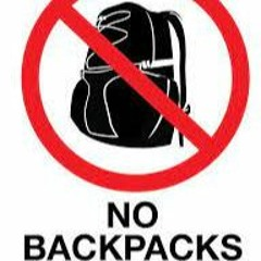 Fuck A Backpack