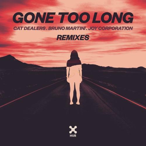 Gone Too Long (MorganJ Remix)
