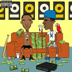 Young Dolph & Key Glock - Penguins