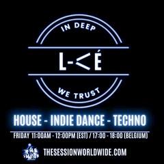 L-Ke' - In Deep We Trust 94