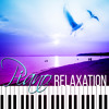Piano Relaxation - Deep Relaxation with Calm Background Music, Relaxing Piano Music Therapy, Peaceful Mind and Soul, Positive Mood, New Age Piano