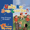 The Ultimate Kids Song Collection: 101 Favorite Sing-A-Longs