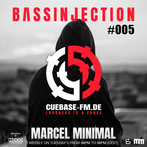 CBFMBI #005 - Marcel Minimal