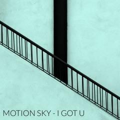 I Got U (Original Mix)