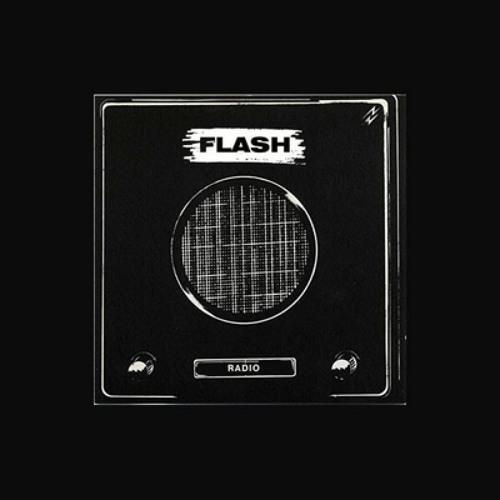 FLASH WITH TIONEB - Flash Radio #22 @ Jim's Prophecy Radio - 17.09.21