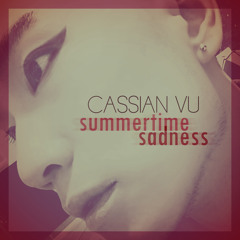 Summertime Sadness (Lana Del Rey Cover) (Demo 2015)