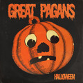 Great Pagans Halloween Artwork
