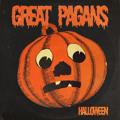 Great Pagans Halloween Artwork