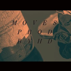 Moves (Prod By HD)