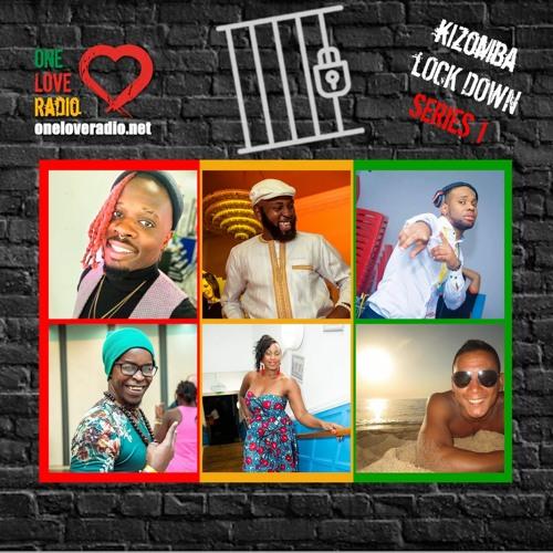 Kizomba Lock Down 1