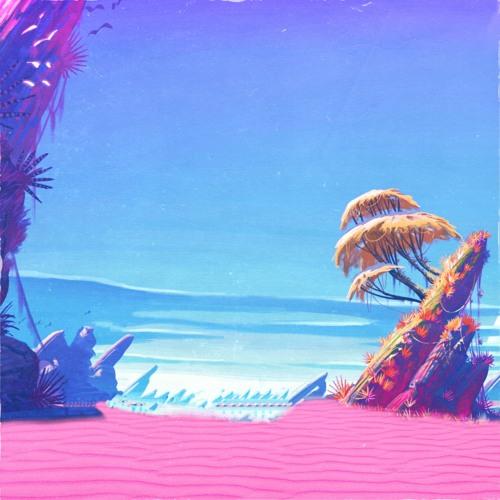 WaveWalker - Lucidity EP Image