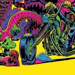 Black Acid (Goa Trance Night Set)By Andale