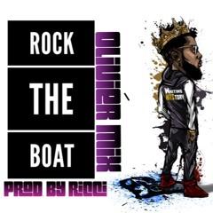 Rock The Boat (OLIVIÉR MIX)