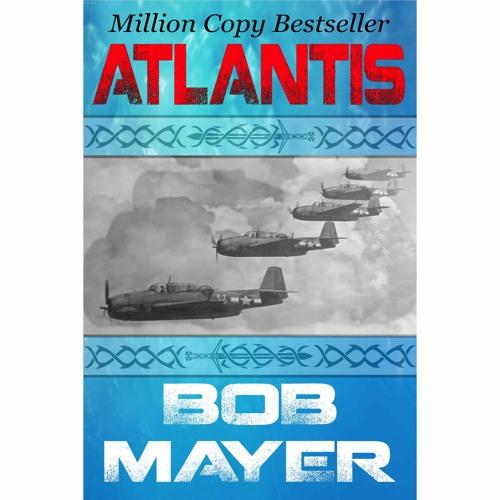 Atlantis by Bob Mayer