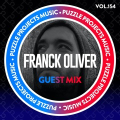 Franck Oliver - PuzzleProjectsMusic Guest Mix Vol.154