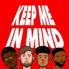 Saint James, Lundi & Scootie Wop - Keep Me In Mind
