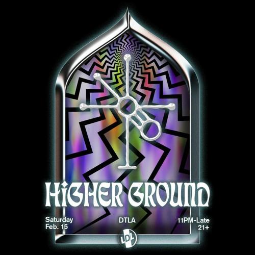 Diplo - Higher Ground DTLA Warehouse (Live Set)