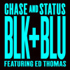 Blk & Blu (Zed Bias Remix) [feat. Ed Thomas]