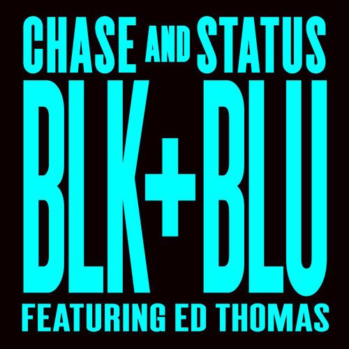 Blk & Blu (Zed Bias Remix) [feat. Ed Thomas]
