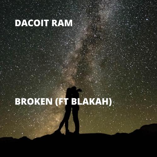 Broken (feat. Blakah)
