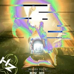 LionX, Damn Dan & Chris Ponate - Modern Poetry (BioHertz Remix)