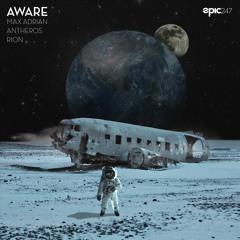 Max Adrian, Antheros, Rion - Aware (Original Mix)