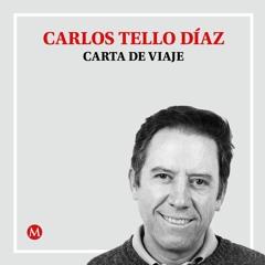 Carlos Tello Díaz. Reyes Magos
