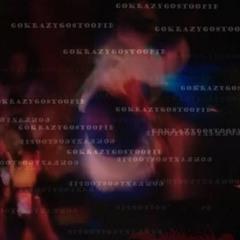 GoKrazyGoStupid Freestyle feat. Dahsen (Prod. Stvnk!)