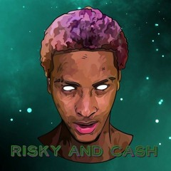 [FREE] 'Risky And Cash' Comethazine Type Beat