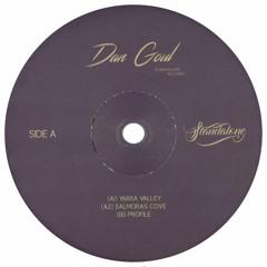 Dan Goul - Yarra Valley EP *Vinyl Only*
