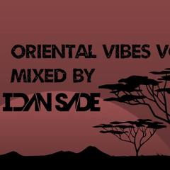 Oriental Vibes Vol. 3 Mixed By IdanSade