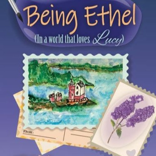 Being Ethel(In a world that loves Lucy)- Audio Book  - Chapter  01