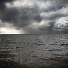 Icy Waves - 5/3/2020 - Makholma Shore