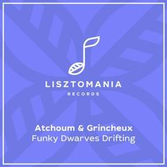 PREMIERE: Atchoum & Grincheux - Discographique [Lisztomania Records]