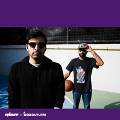 MadStarBase BOXOUT.FM : Fête de la Musique India Takeover - 21 Juin 2021