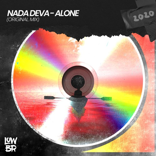 Nada Deva - Alone (Extended Mix)