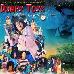 DUMPY TOYS  - Disney -