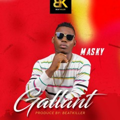 Masky - Gallant
