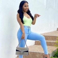Shenseea - The Sidechick Song