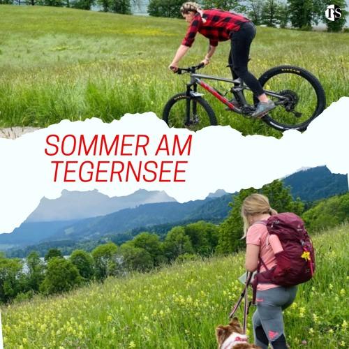 Sommer am Tegernsee - Episode 2 - Andi Prielmaier über Extremsport und Naturverbundenheit